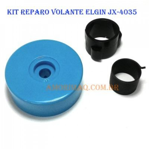 Kit Reparo Sistema do Volante Máquina Elgin JX-4035 Original